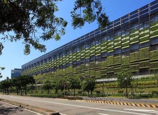 中科台積電太陽能