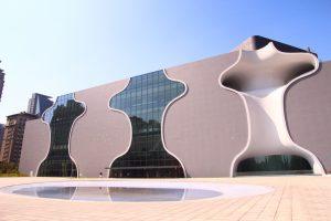 台中 國家歌劇院
